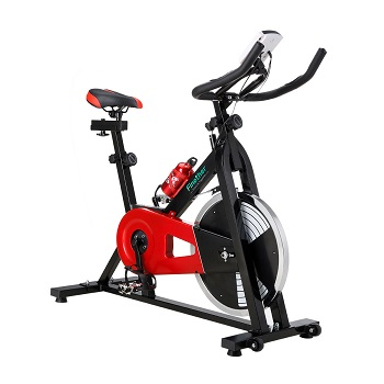 Finether Exercise Spin Bike