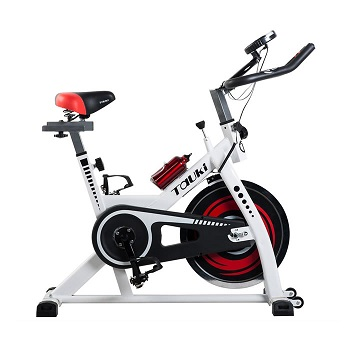 Tauki Indoor Health and Fitness Exercise Bike