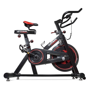Titan Pro Indoor Exercise Bike