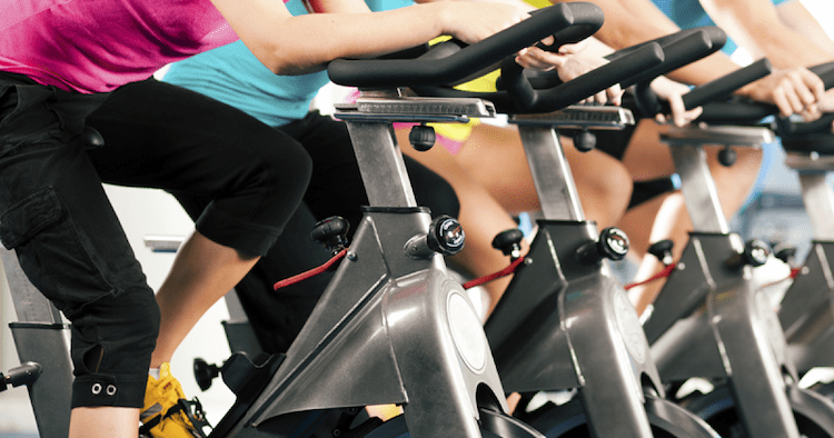 Spin Bike Workout Videos