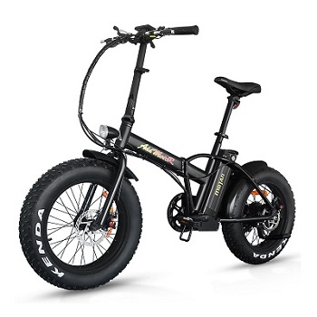 Addmotor MOTAN Electric Bikes Fat Tire