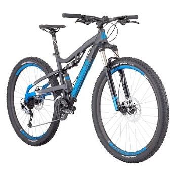 Diamondback Bicycles Recoil Comp 29er Full Suspension Frame Mountain Bike