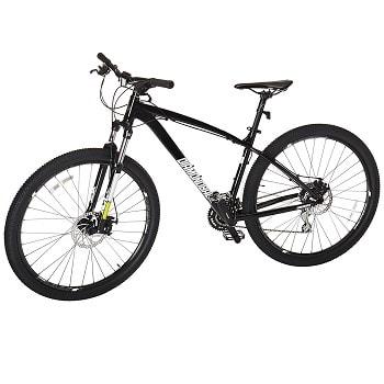 Diamondback Overdrive Complete Mountain Bike