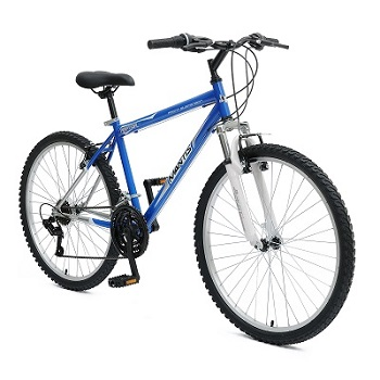 Mantis Raptor 26 M MTB Hardtail Bicycle