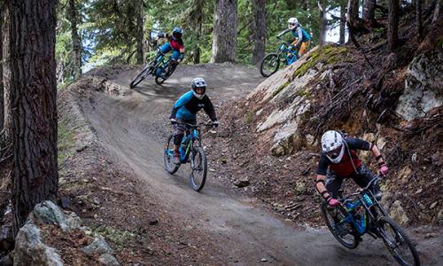 Beginner Guide for Mountain Bike
