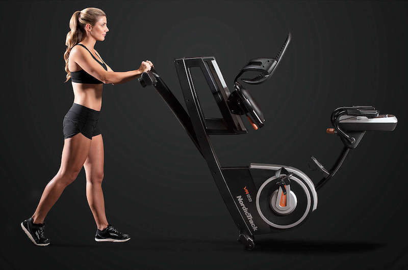 NordicTrack VR21 Review