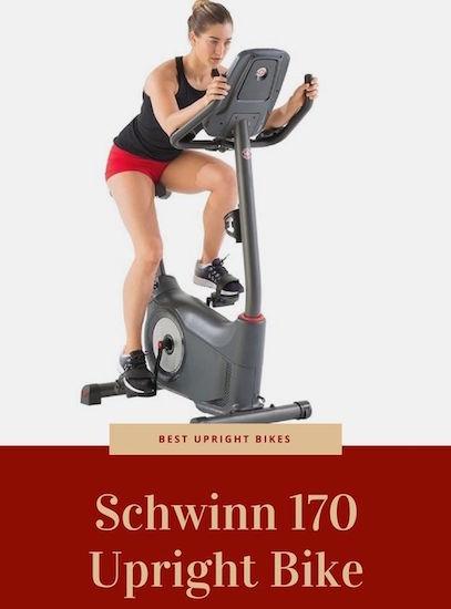 Schwinn 170 Bike