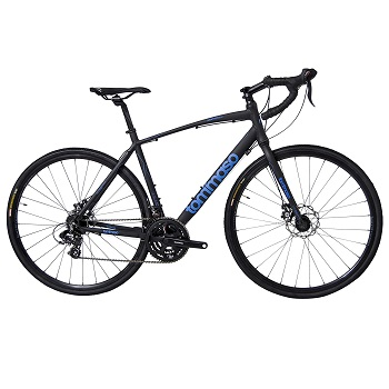 Tommaso Sentiero Shimano Claris Gravel Adventure Bike